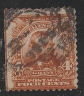 USA 1902  Mi.nr. 141A    Used - United States