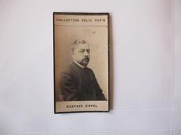 GUSTAVE EIFFEL COLLECTION FELIX POTIN - Félix Potin
