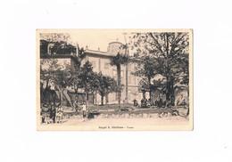 Cartolina / Postcard / Viaggiata / Sent / Bagni S.Giuliano Terme / 1931 - Pisa