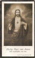DP. MEDARD CHAEREL ° WULVERINGEM 1882 - + LEISELE 1934 - Religione & Esoterismo