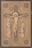DP. CHARLES FLASCHOEN ° ENGHIEN 1785 - + 1867 - Religione & Esoterismo