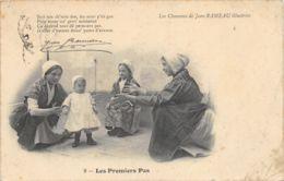 18-FOLKLORE DU BERRY-LES CHANSONS DE JEAN RAMEAU-N°360-F/0385 - France