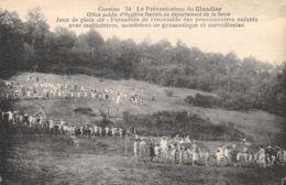 19-GLANDIER-LE PREVENTORIUM-N°360-H/0123 - Autres Communes