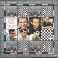 "Armenia 2013 ""Armenia - World Chess Team Champion"" MS Quality:100% - Armenia"