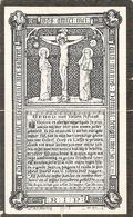 DP. PIERRE TACCOEN ° WULVERGHEM 1845 - + LEYSELE 1924 - MEDECIN VETERINAIRE A LEYSELE DEPUIS 54 ANS - Religione & Esoterismo