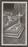 DP. OORLOG 14-18 -PETRUS VIERSTRAETE ° ISEGHEM 1877 - SLACHTOFFER BOMMENAANVAL 1918 - Religione & Esoterismo