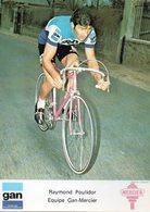 Cyclisme, Raymond Poulidor - Ciclismo