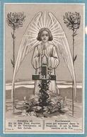 DP. MARIA BOON ° ROOSBEEK 1916 - + 1921 - Religione & Esoterismo