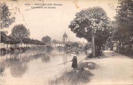 25-PONTARLIER-N°362-D/0309 - Pontarlier