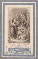 DP. WILHELMINA GOOSSENS ° BERGH 1898 - + 1901 - Religione & Esoterismo