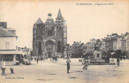 27-LE NEUBOURG-N°362-G/0223 - Le Neubourg