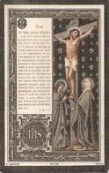 DP. HENRI LAMBERT ° MONT-DE-GODINNE 1816 - + DINANT 1890 - Religione & Esoterismo