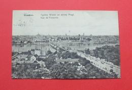 Warszawa - 1912 - Poland --- Warsaw Varsovie Warschau Pologne Polonia Polen --- 651 - Pologne