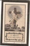 DP. MERE MARIE GENEVIEVE (JEANNE SYMOENS) ° SAINT NICOLAS WAES 1852 - + RUSSEIGNIES 1901 - Religione & Esoterismo