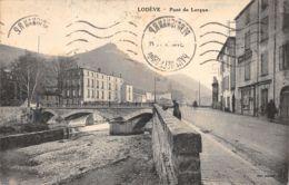 34-LODEVE-N°363-H/0107 - Lodeve