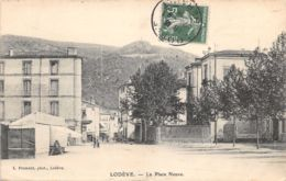 34-LODEVE-N°363-H/0109 - Lodeve