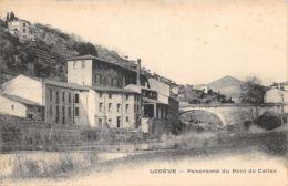 34-LODEVE-N°363-H/0111 - Lodeve