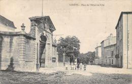 34-LODEVE-N°363-H/0115 - Lodeve