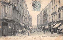34-MONTPELLIER-N°363-H/0157 - Montpellier