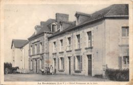 35-LA BROHINIERE-N°364-A/0121 - Autres Communes