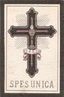 DP. ELIE VAN ELSLANDE ° WERVICQ 1811 - + 1877 - Religione & Esoterismo