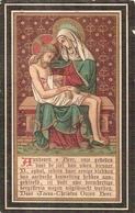 DP. THERESIA DEVISCHERE ° COOLSCAMP  + OOST-ROOSBEKE 1891 - 77 JAAR - Religione & Esoterismo