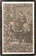 DP. JOANNES VAN HAECHT ° RIJMENAM 1833- + 1913 - Religione & Esoterismo
