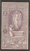 DP. HENRI VAN RAES ° BECELARE 1880 - + 1904 - Religione & Esoterismo