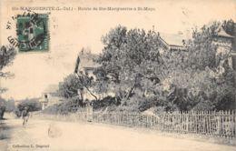 44-SAINTE MARGUERITE SUR MER-N°365-D/0025 - France
