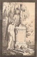 DP. PETRUS BOUCHEZ ° BRUGGE 1798 - + 1861 IN LEVEN FABRIKANT En CAROLINA VERCOUSTRE ° OSTENDE 1798 - +BRUGGE 1832 - Religione & Esoterismo