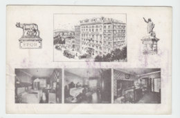 Roma - Elite Hotel - Roma (Rome)