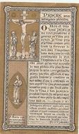 DP. MICHEL JANSSENS ° GRAMMONT 1819 -+ ANVERS 1887 - Religione & Esoterismo