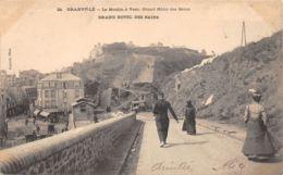 50-GRANVILLE-N°366-F/0159 - Granville