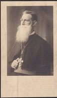 Priester, Abbé, Mgr. Fulgens Carnonckel, Geraardsbergen, Brugge, Belgisch Congo, Bazystad, Oubangi,1930 - Religione & Esoterismo
