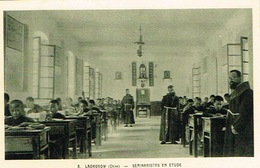 Carea Corea Carte Postale Postcard Oeuvre Saint Paul Apotre Lyon Mission Laohokow Seminariste Seminaire Neuve BE - China