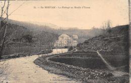 58-LE FLOTTAGE AU MOULIN D YONNE-N°368-H/0135 - France