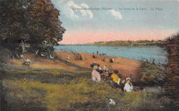 58-COSNE SUR LOIRE-N°369-A/0255 - Cosne Cours Sur Loire