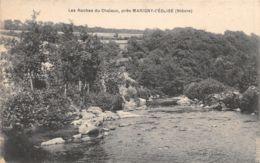 58-CHALAUX-LES ROCHES-N°369-E/0303 - France