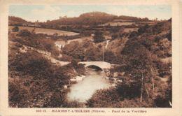 58-MARIGNY L EGLISE-N°369-E/0309 - France