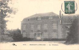 58-MARIGNY L EGLISE-N°369-E/0311 - France