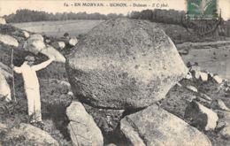 58-UCHON-DOLMEN-N°369-H/0007 - France