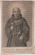 Santino Del Beato Marco Fantuzzi (Bologna 1405 – Piacenza 1479) - Santini