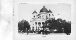 St Petersbourg - Russland