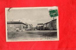 F2101 - REPLONGES - D01 - La Madeleine Route De Bourg - Francia