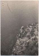 Fotografia Cm. 7,2 X 10,5. Retro: Pressi Di Positano (Salerno) - Luoghi