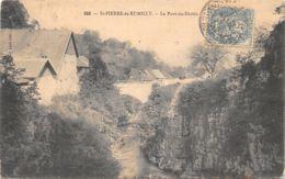 74-SAINT PIERRE DE RUMILLY-N°374-B/0249 - Autres Communes
