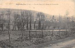 76-SEPT MEULES-N°374-F/0279 - Frankrijk
