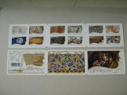 2009    BC 253   * *    METIERS D ART    NON PLIE - Commemoratives