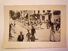 FÊTE à  SAINT-PEE-sur-NIVELLE  30juin  1946   XXX - Non Classés