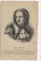 Histoire / Marie LECZINSKA - Reine De France ++++ ELD, #7 ++++ - Historical Famous People